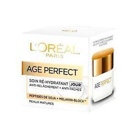 AGE PERFECT JR EXPERTISE P50ML