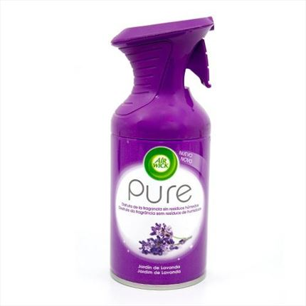 AIRWICK SRAY  PURE LAVANDA 250 ML