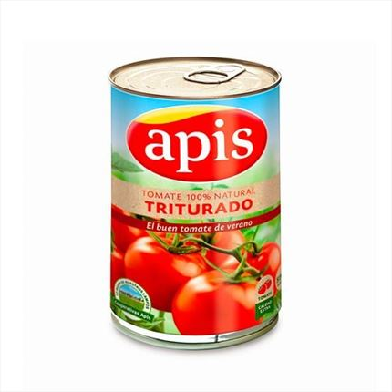 APIS TOMAQUET TRITURAT 4/4