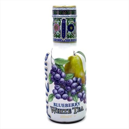 ARIZONA TE BLUEBERRY 50CL