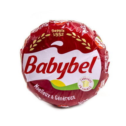 BABYBEL 27%MG 200G