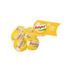 BABYBEL GROC MINI X6