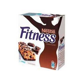NESTLE BARRETA FITNESS XOCO 141GR