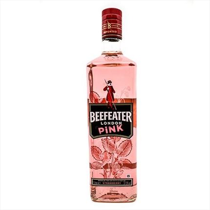 BEEFEATER PINK 1L.