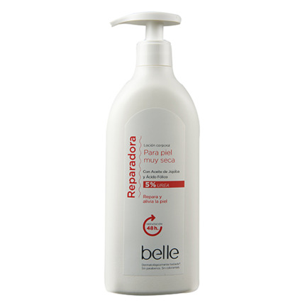 BELLE LOCIO UREA 400ML
