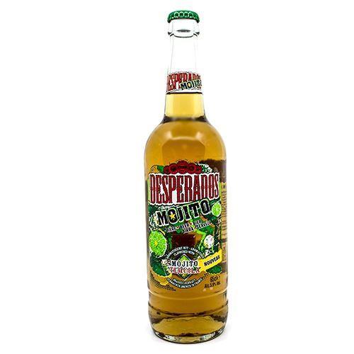 Bier Desperados Verde Ble 65cl