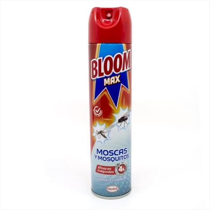 BLOOM MAX INSECT.400ML