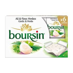 BOURSIN ALL/F.HERBES X6