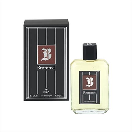 BRUMMEL COLONIA MASCULIN.125ML