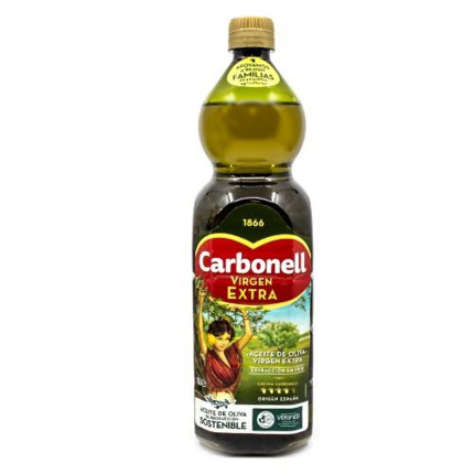 CARBONELL OLI VERGE EXTRA 1L VD