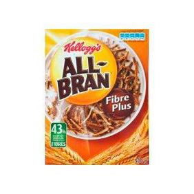 CERE.KELLOG.ALL BRAN PLUS 500G