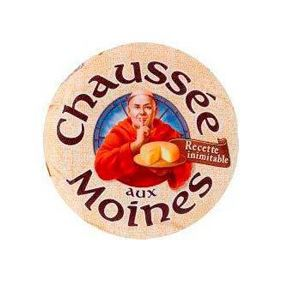 CHAUSSEE MOINES 50% 340G.
