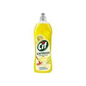 CIF EXPRESS SOLS CITRON 750ML