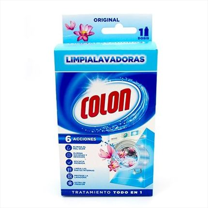 COLON NETEJA RENTADORA LIQUIT 250ML