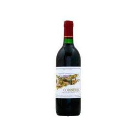 CORBIERES ROUGE PPX 75CL