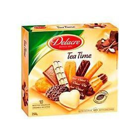 DELACRE TEA TIME 300GR