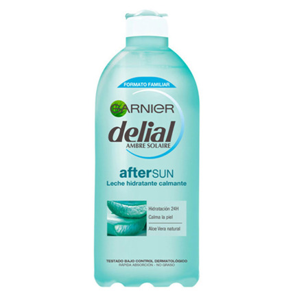 DELIAL AFTER SUN 400ML GARNIER