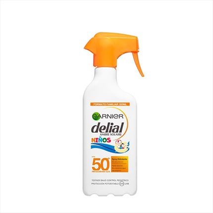 DELIAL NENS SPRAY IP50 300ML.