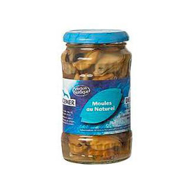 DELICEMER MUSCLOS  NATURALES 200GR