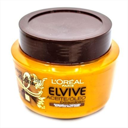 ELVIVE MASCARETA OLI EXTRA 300ML