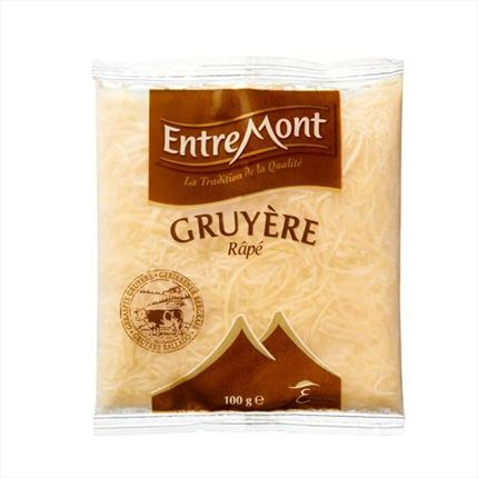 ENTREMONT FORM. RALLAT GRUYERE