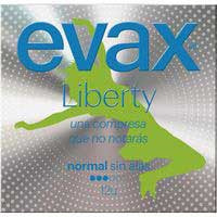 EVAX C.LIBERTY S/ALES NOR