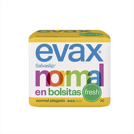 EVAX PROTEGE-SLIP NORMAL FRESH X22
