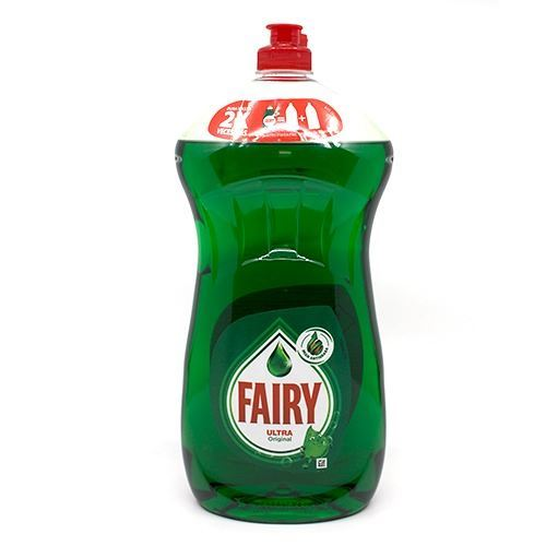 FAIRY RENTAVAIXELLES CONCENTRAT 1,250ML.