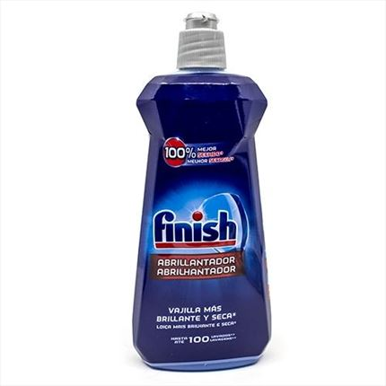 FINISH ABRILLANTADOR 500ML