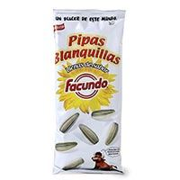 FRACUNDO PIPA BLANQUILLA 150GR