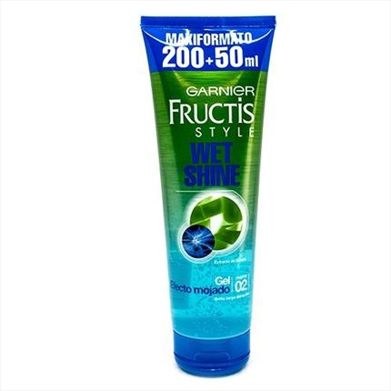 FRUCTIS GEL FORT 150ML