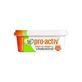 FRUIT D'OR PROACTIV MARGARINA 60%MG 225GR