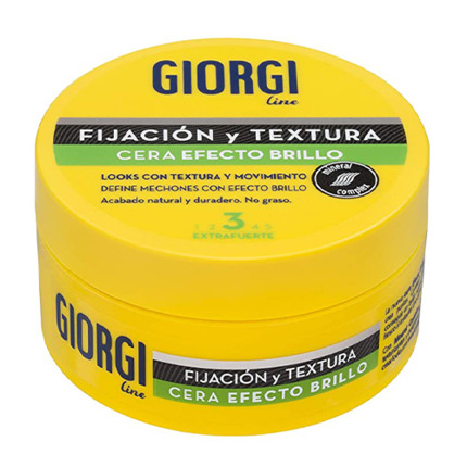 GIORGI CERA EFECTE BRILLANT 75ML