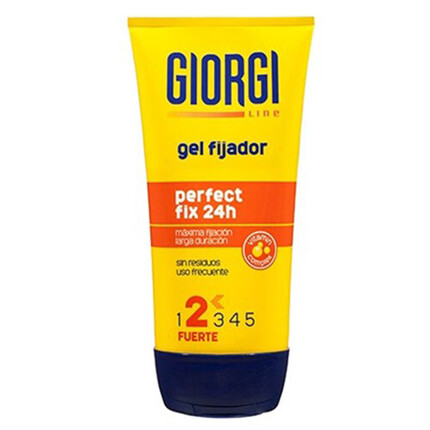 GIORGI GEL FIXACIÓ FORT 24H 150ML