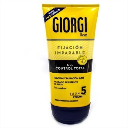 GIORGI GEL FIXACIO ULTRA 150ML