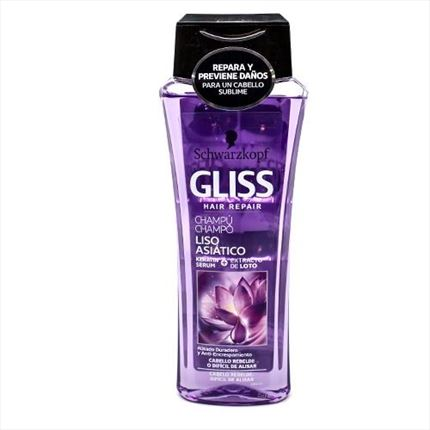 GLISS XAMP? LLIS ASI?TIC 300ML