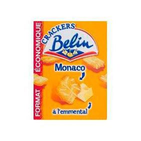 GR.BELIN CRACKERS MONACO 105GR