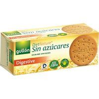 GULLON DIET NATURE GALETES 400GR