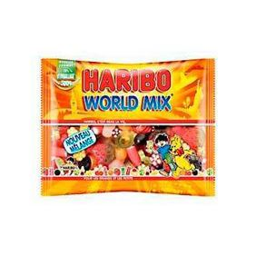 HARIBO WORLD MIX 500GR