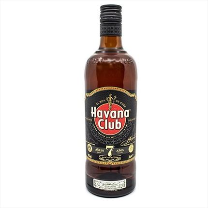 HAVANA CLUB RON 7ANYS 70CL