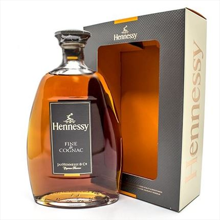 HENNESY FINES COGNAC 70CL