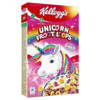 KELLOGG´S CEREALS FROOT LOOPS 375GR