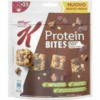 KELLOGG'S SPECIAL K BARRETES PROTEINA 120 GR