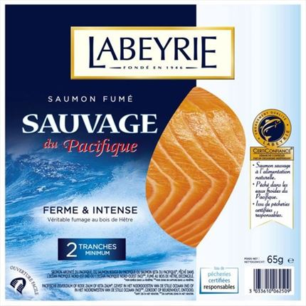LABEYRIE SALM? SALVATGE 2T