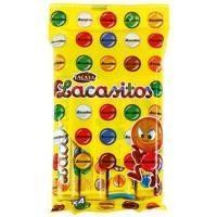 LACASITOS TUB 4X20GR