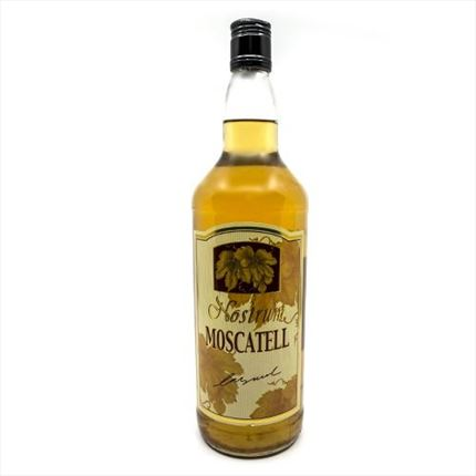 LARSAND MOSCATELL NOSTRUM 75CL