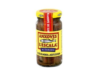 L'ESCALA FILETS D'ANXOVA 55GR