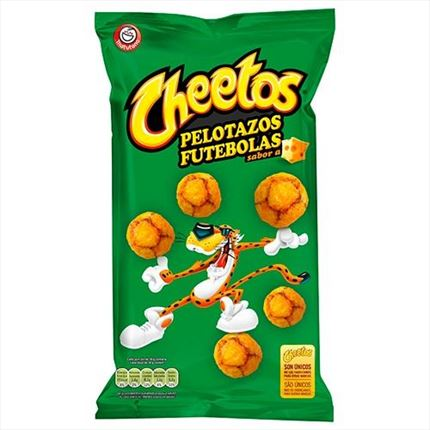 MATUTANO CHEETOS STICKS 130GR