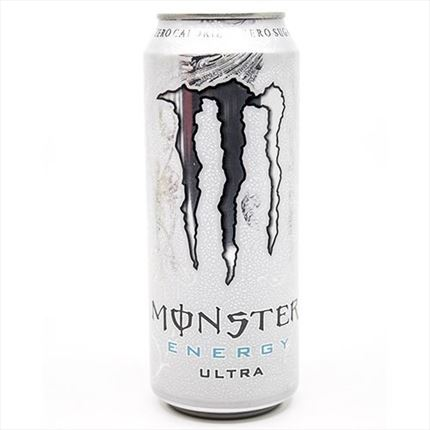MONSTER..ENERGETICA ULTRA