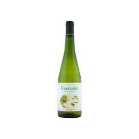 MUSCADET BLANC PPX 75CL